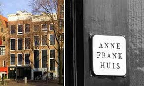 Museum Anne Frank Amsterdam