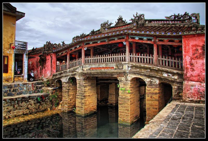 Wisata Hoi An Vietnam