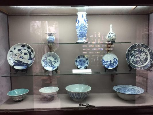 Museum Keramik Hoi An Vietnam