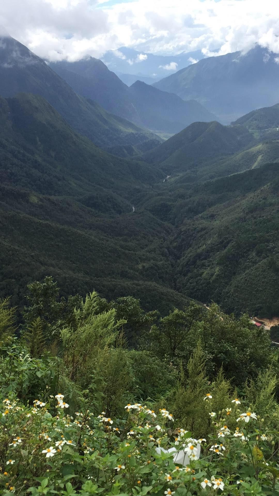Lai Chau, Surga Tersembunyi di Sapa, Vietnam