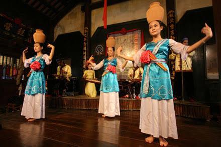 Seni Hoi An Vietnam