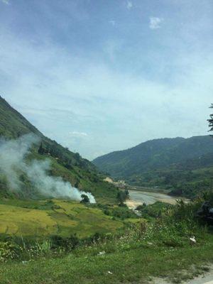 Jalan-jalan ke Sapa, Vietnam