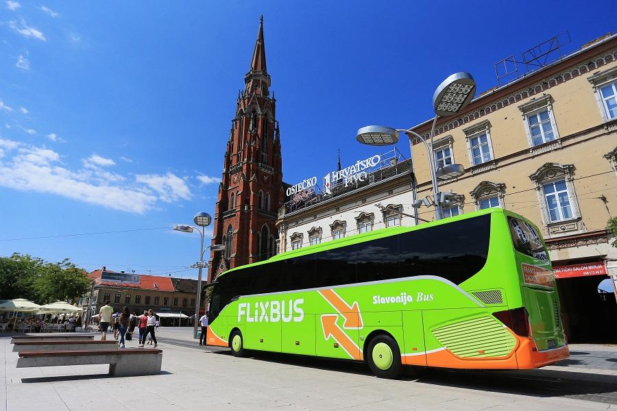 Tips Hemat Keliling Eropa. Naik Bus dengan Fasilitas Pesawat