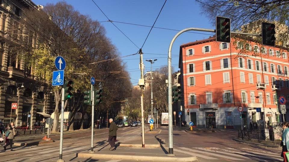 Serunya traveling ke Milan, Klasik Tapi Modern