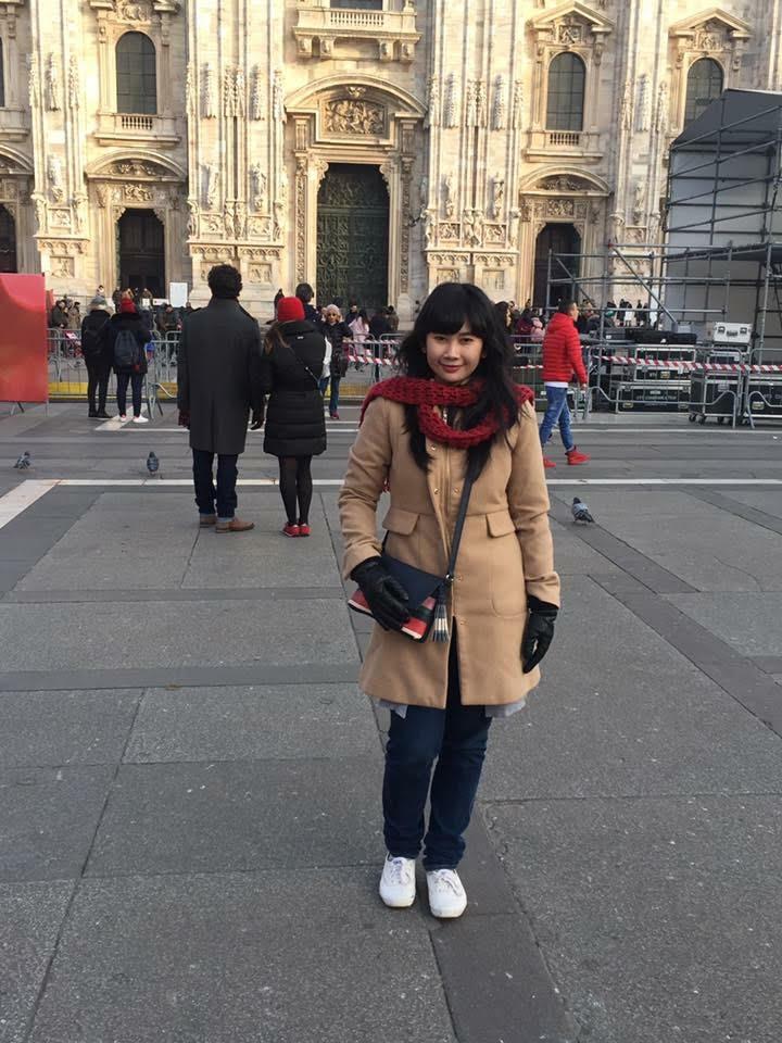 Tips hindari copet dan penipu di Milan, Italia