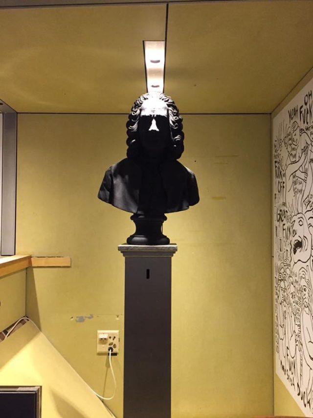 Cabaret Voltaire Zurich, Inilah tempat lahir Dadaisme