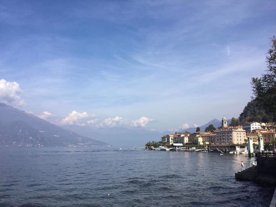 Traveling ke Como, Danau Terindah di Italia