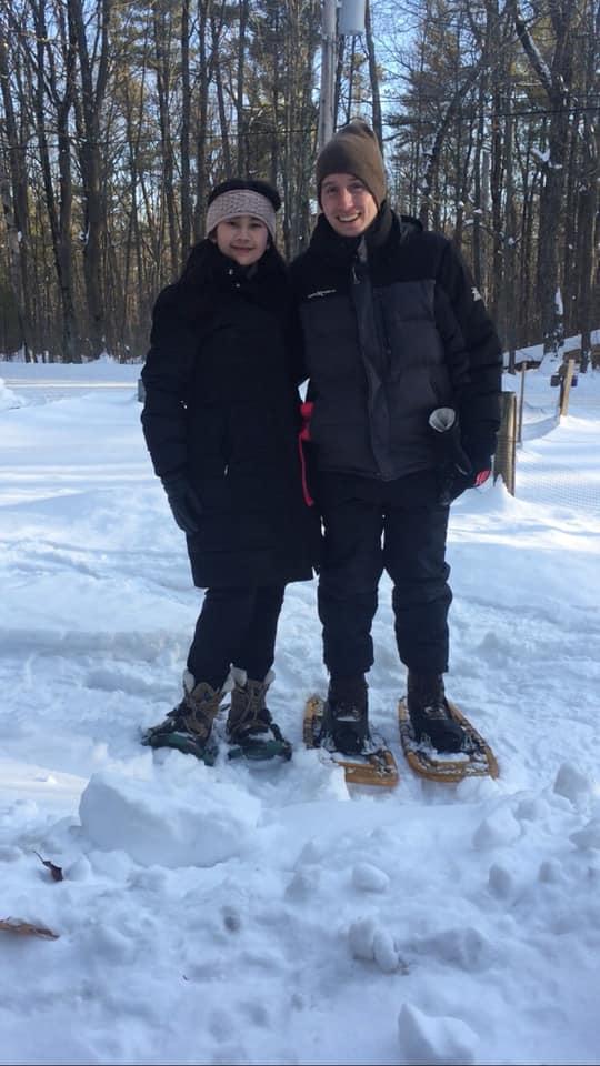 Main Ski di Amerika