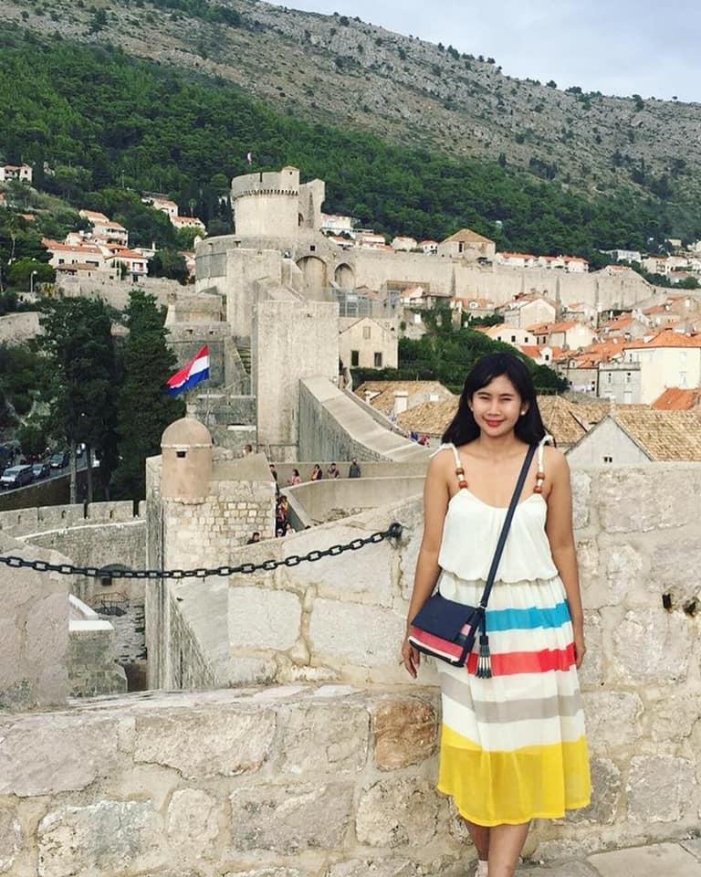Jalan-Jalan ke Dubrovnik