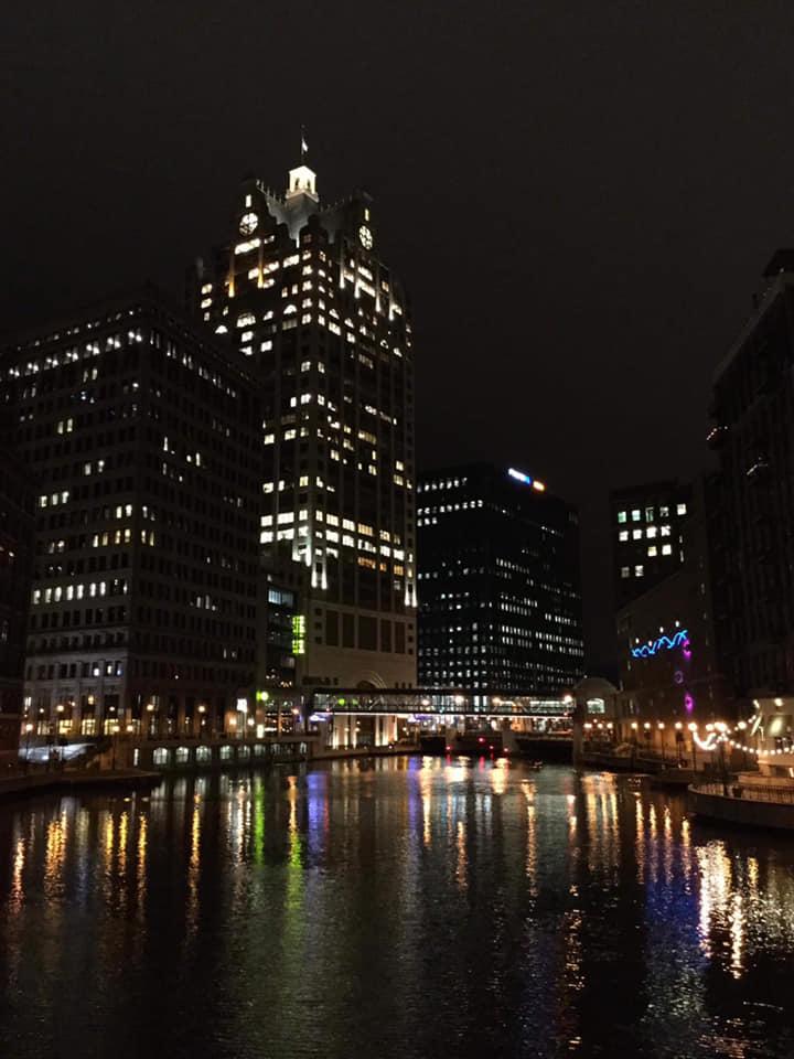 Jalan-jalan ke Milwaukee