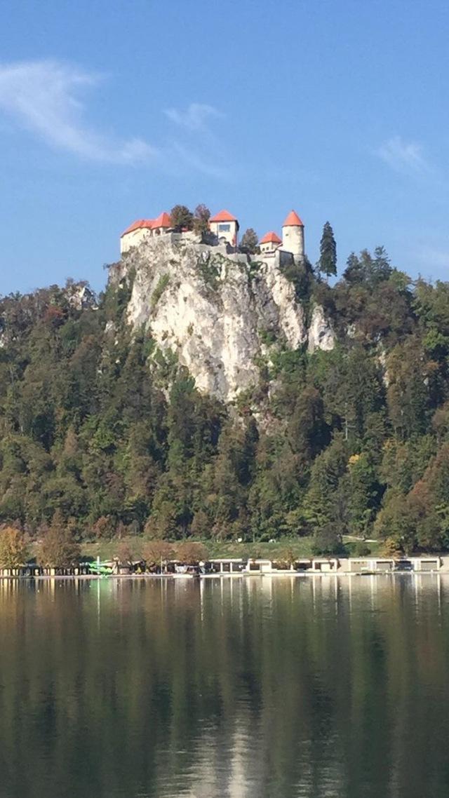 Danau Bled Slovenia