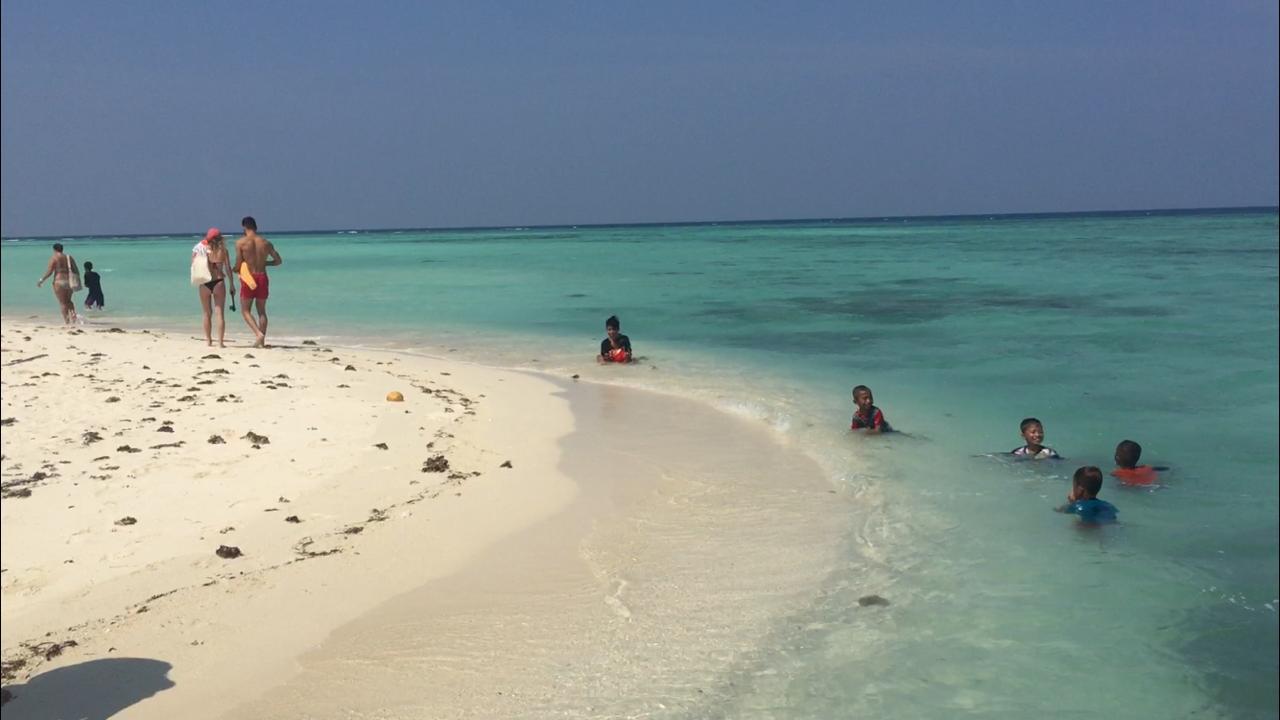 Karimunjawa Islands Indonesia