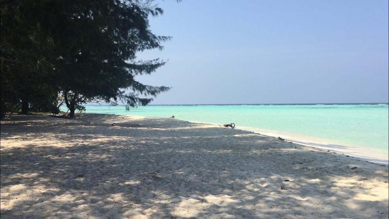 Karimunjawa Islands Indonesia
