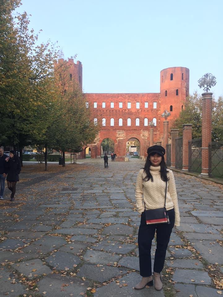 Jalan-Jalan ke Turin
