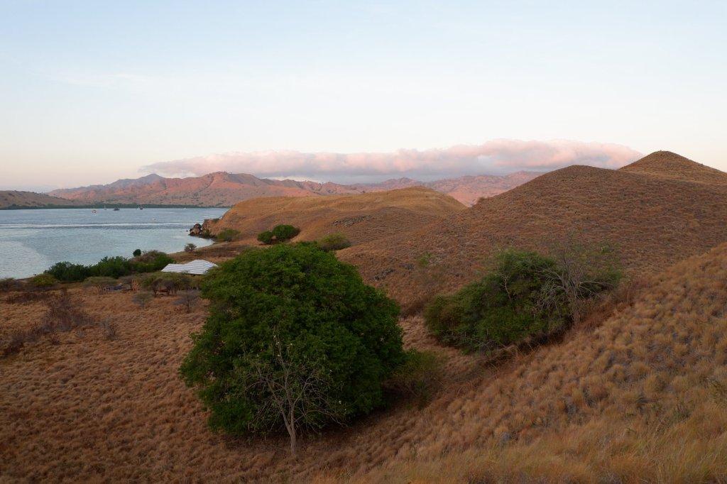 Lombok to Labuan Bajo