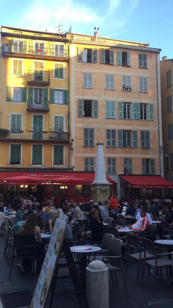 Jalan-jalan ke Nice, Prancis