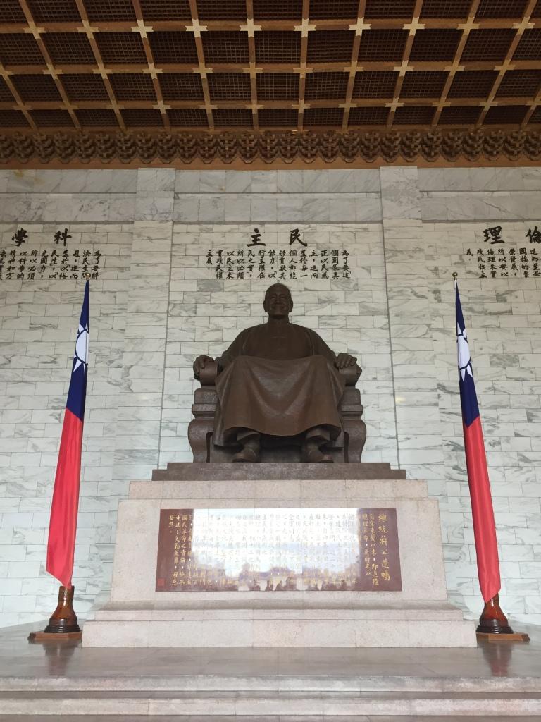 Jalan-jalan ke Taiwan tanpa visa