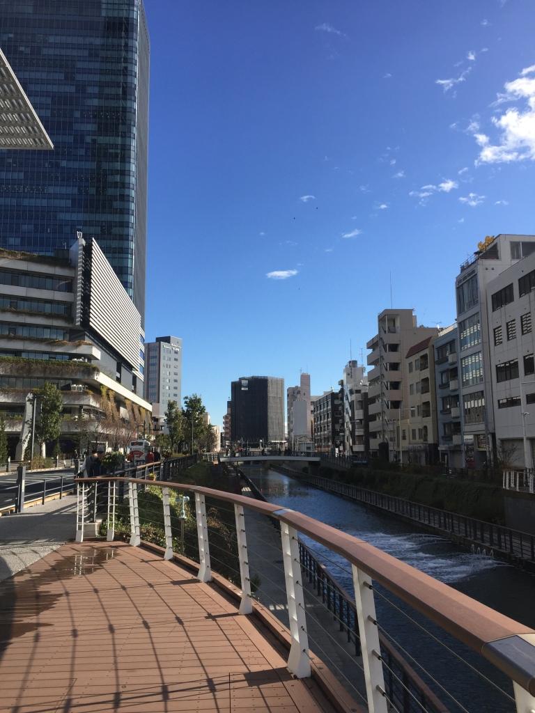 Jalan-jalan ke Tokyo