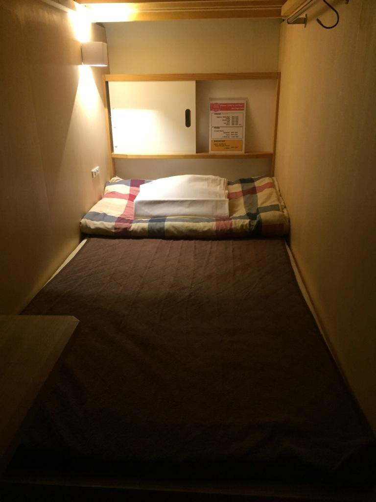 Rekomendasi Hotel di Jepang