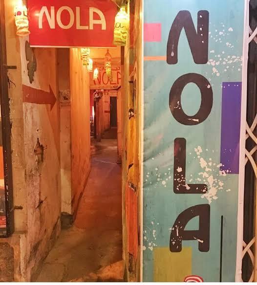 Restoran dan Kafe di Hanoi