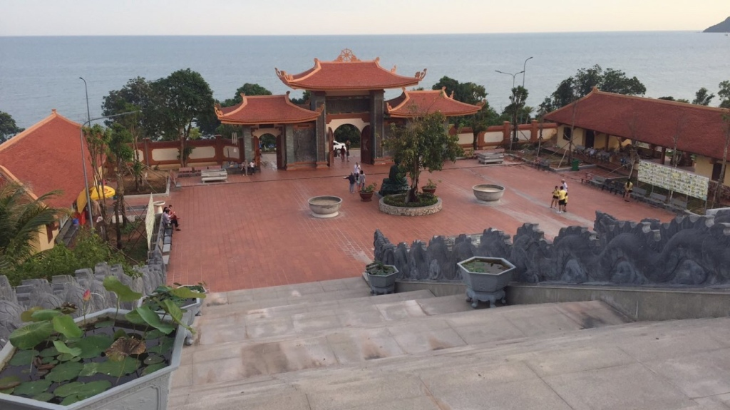 Jalan-jalan ke pulau Phu Quoc