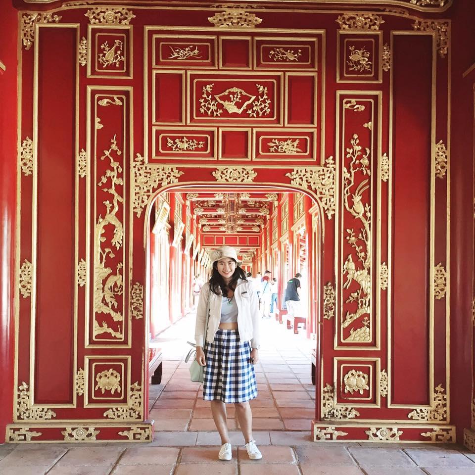 Jalan-Jalan ke Hue