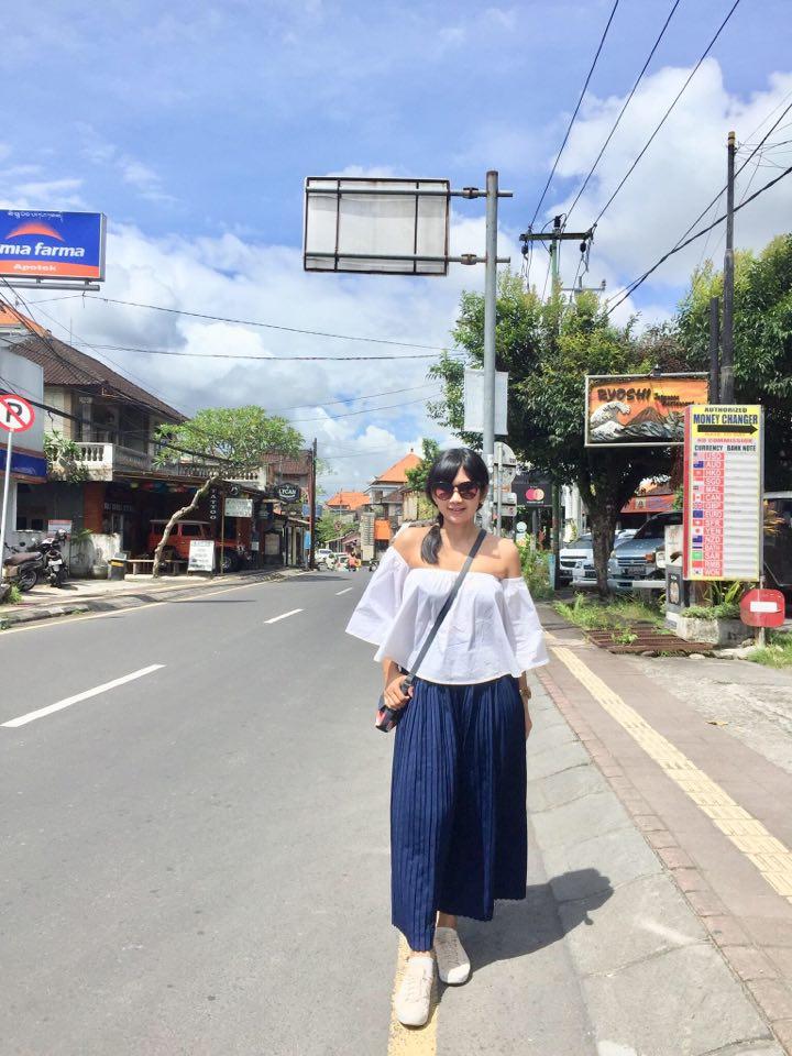 Bali reopen