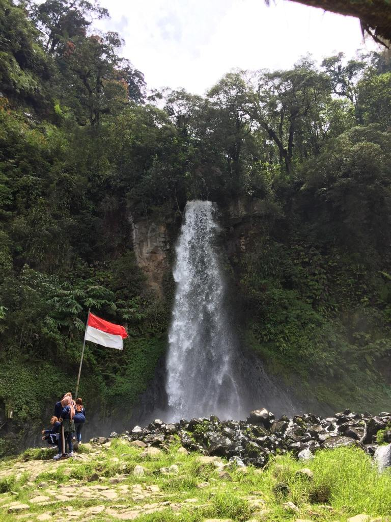 Jakarta Weekend Getaway