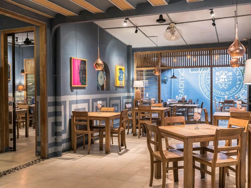 Best Restaurants in Jogja