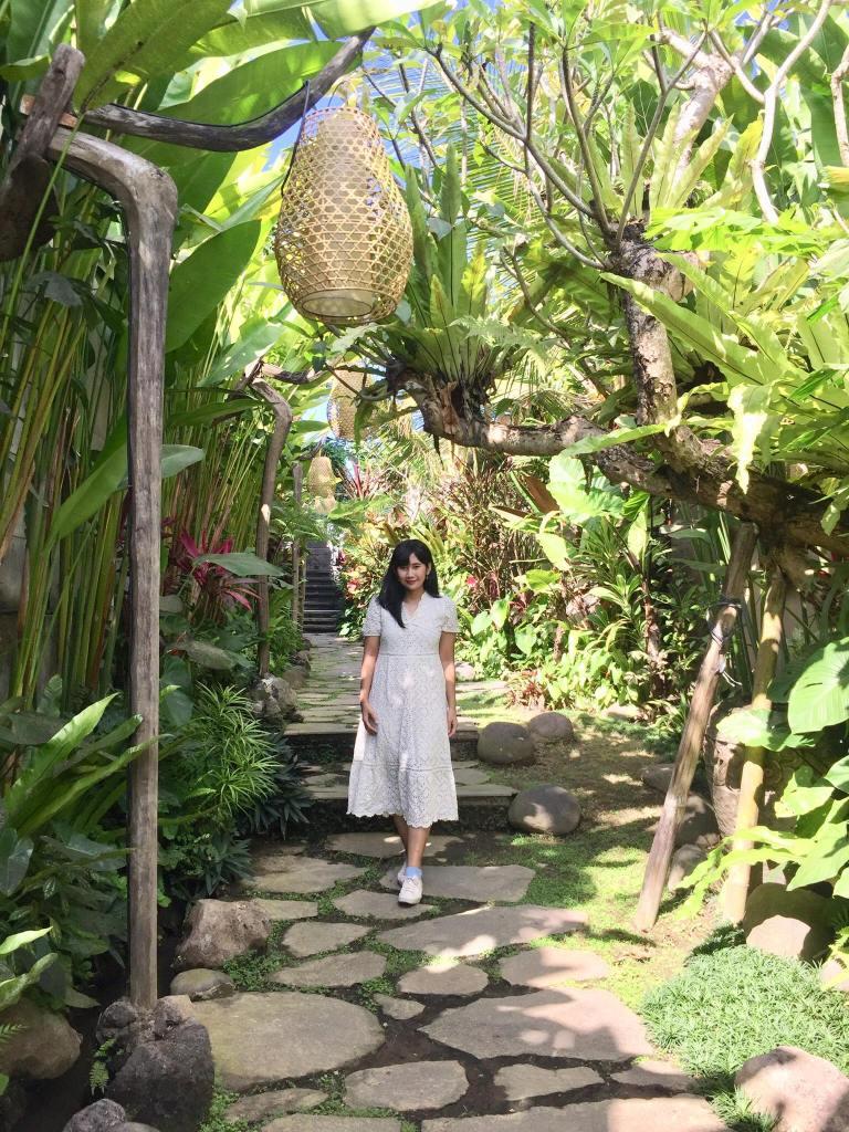 Holiday in Ubud, Bali