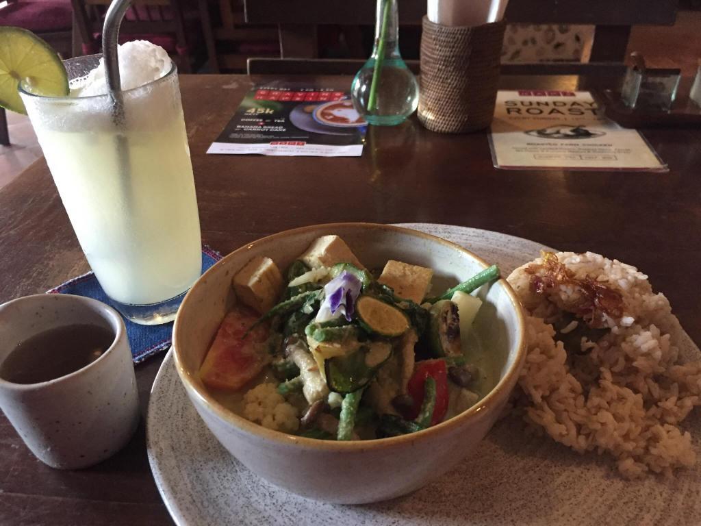 Restaurants Ubud, Bali